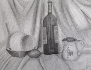 Wine and Cutlery