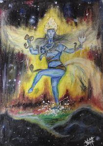 Shiva- Natraj