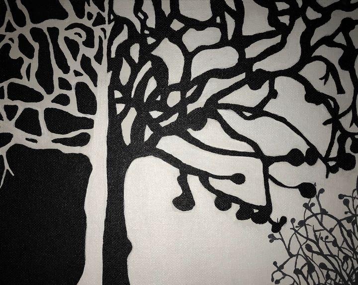 Split Tree - Morgan Evans