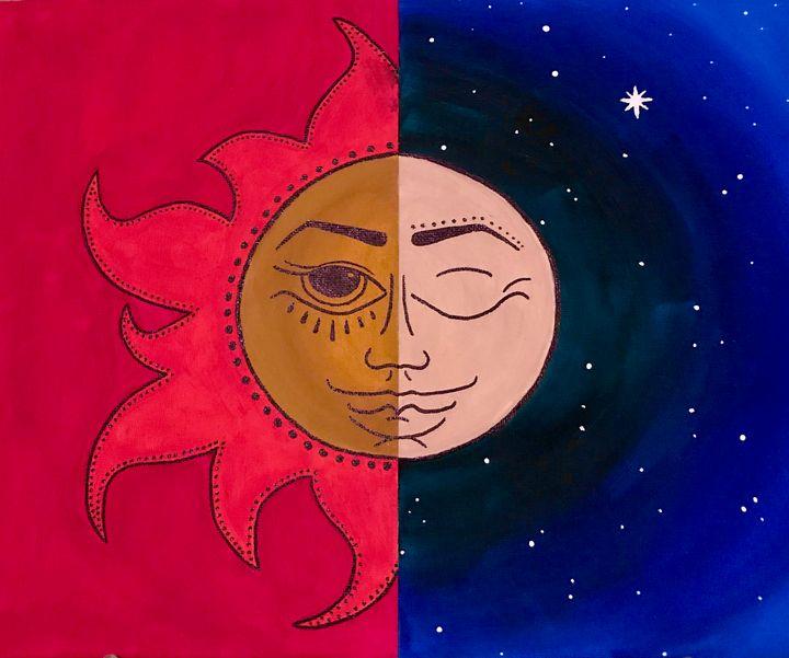 Sunny Moon - Morgan Evans