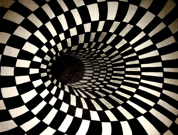 Checker Tunnel - Morgan Evans
