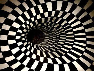 Checker Tunnel
