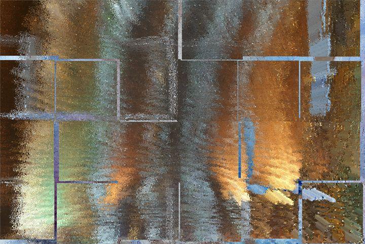 Flood Light Frost - Gregory Patrick Lafferty