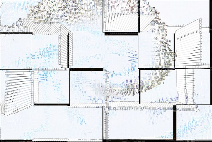 The Wall - Gregory Patrick Lafferty