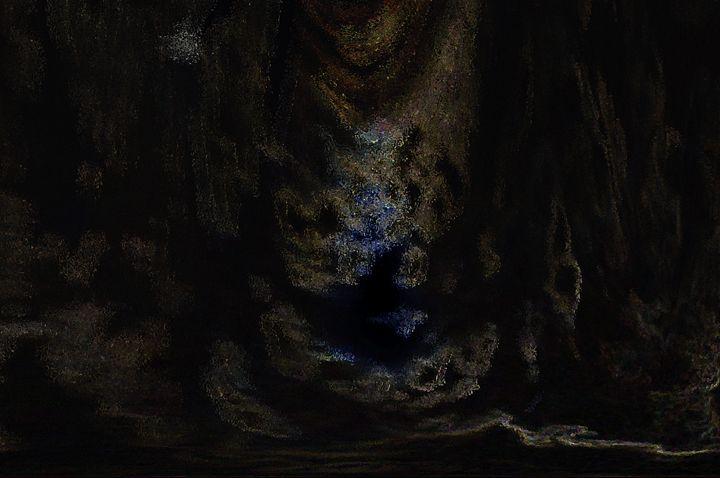 The Sorcerer's Curtain - Gregory Patrick Lafferty