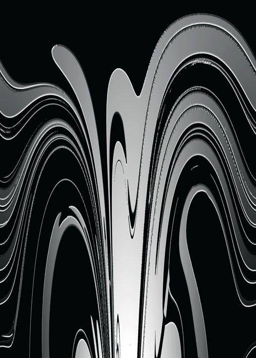 Platinum Bloom - Gregory Patrick Lafferty