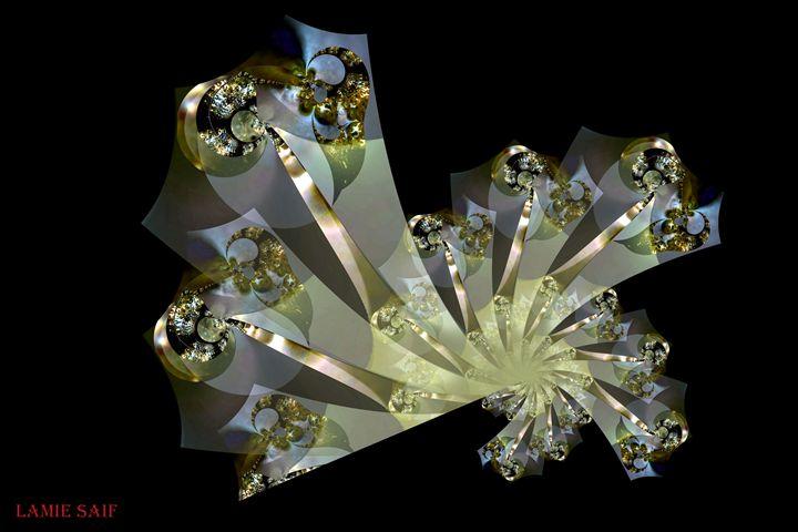 Crystal 01 - L. S. Digi-Art