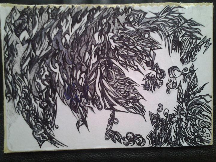 Shadows - Shadows Of Imagination