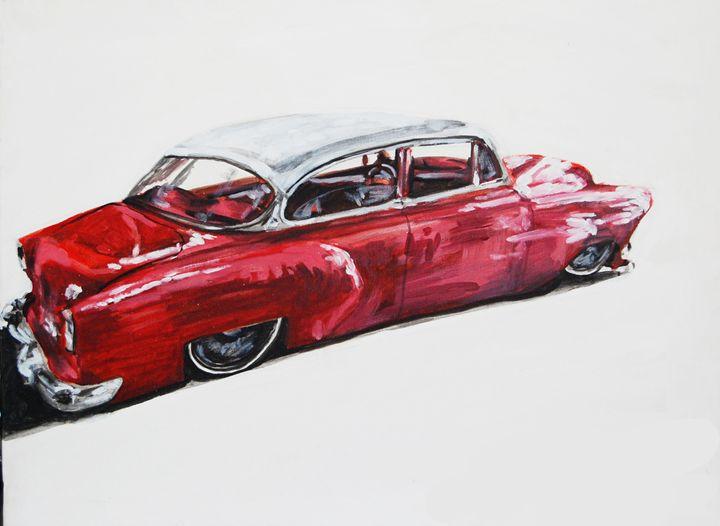 Sweet Red - a.design.art