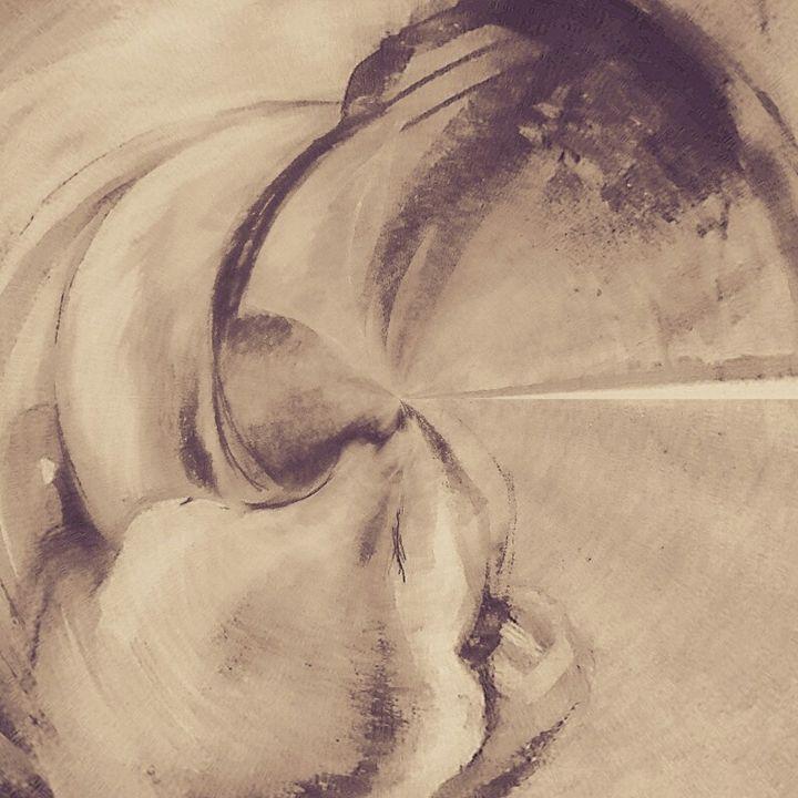 Shades of Grey - Steve B Robinson