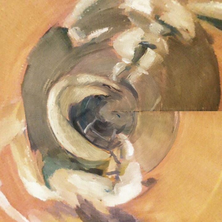 Shades of Brown - Steve B Robinson
