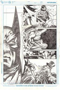 Batman Page 5