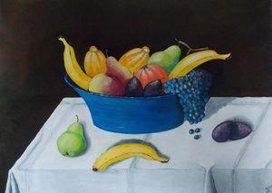 Mélange fruitier - Batzgallery