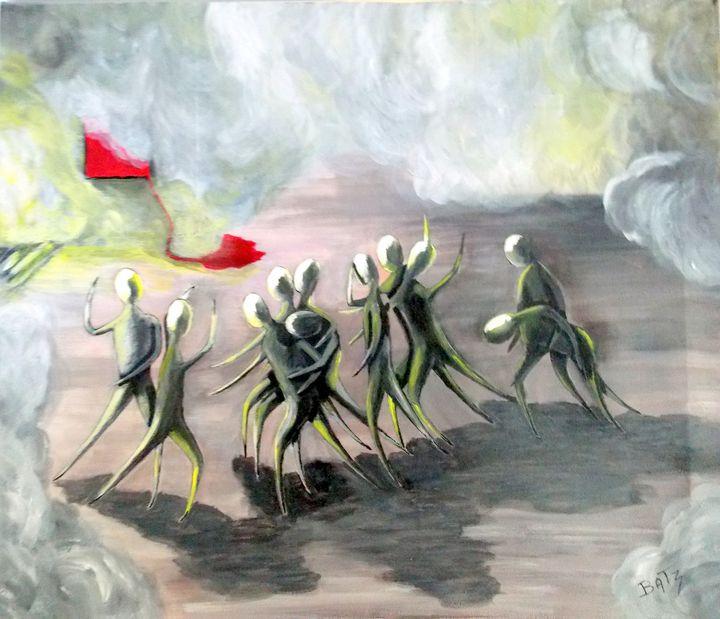 L'affiche rouge - Batzgallery