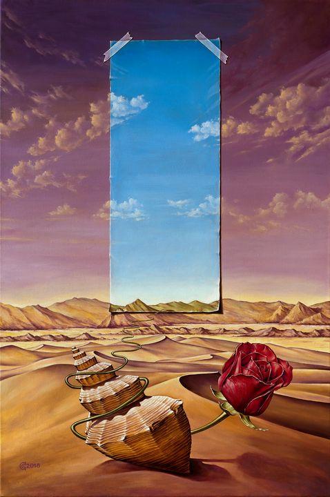 KINDRED SOULS - Stoyanov Fine Art