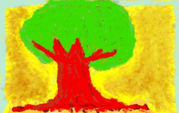 Tree - art3000