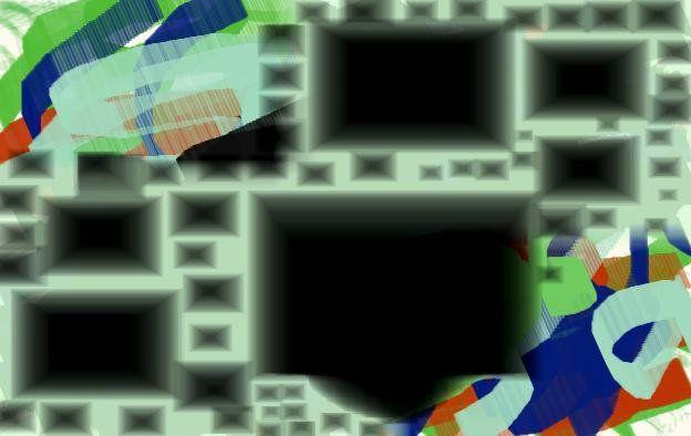 Cubes - art3000