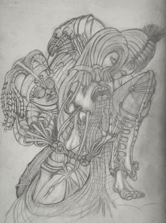 48 livre 2 le sculpteur - Tyo
