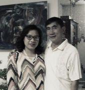 Artist Cuong Nguyen