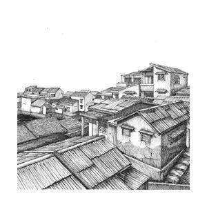 Urban Kampung in Indonesia - Wendy