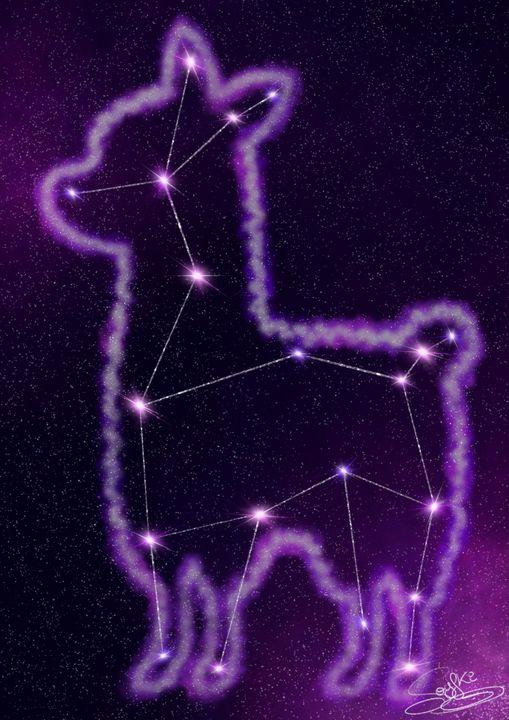 Alpaca's Constellation - Soyfki