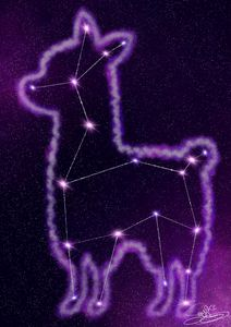 Alpaca's Constellation