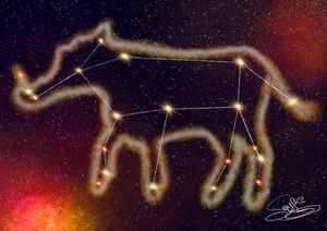 Warthog Constellation