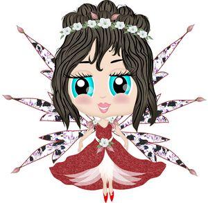 Fairy Of Family