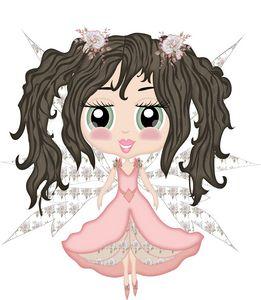 Fairy Of Hope