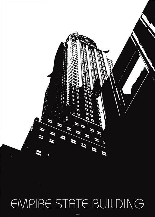 Empire State Building - INREDECOR