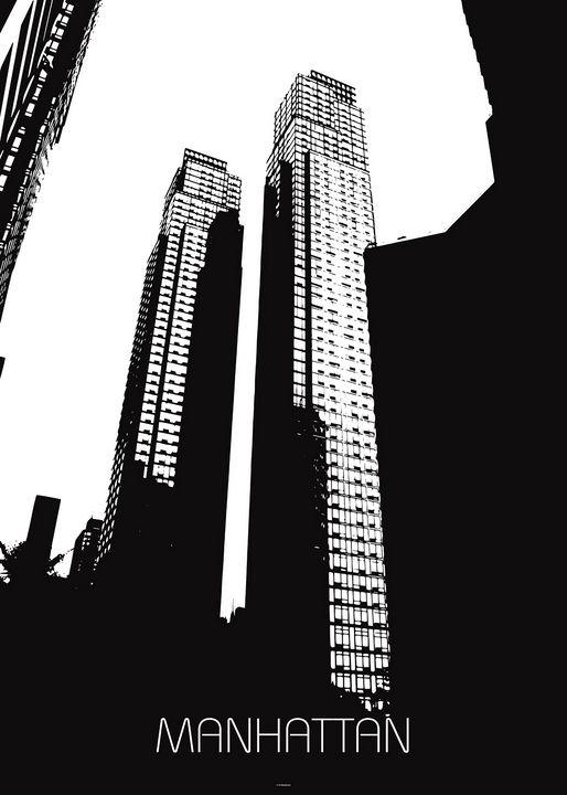 Manhattan - INREDECOR