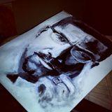 14x17 Acrylic Paint
