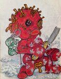 V.d doll