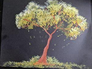 Dreamy Autumnal Tree