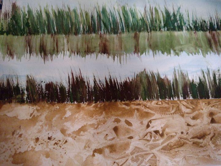 To The River - Joy Osborne