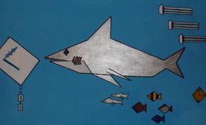 Shark - Sean K Bolger