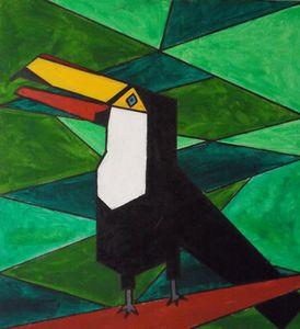 Toucan - Sean K Bolger