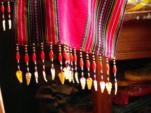 Kalinga weave