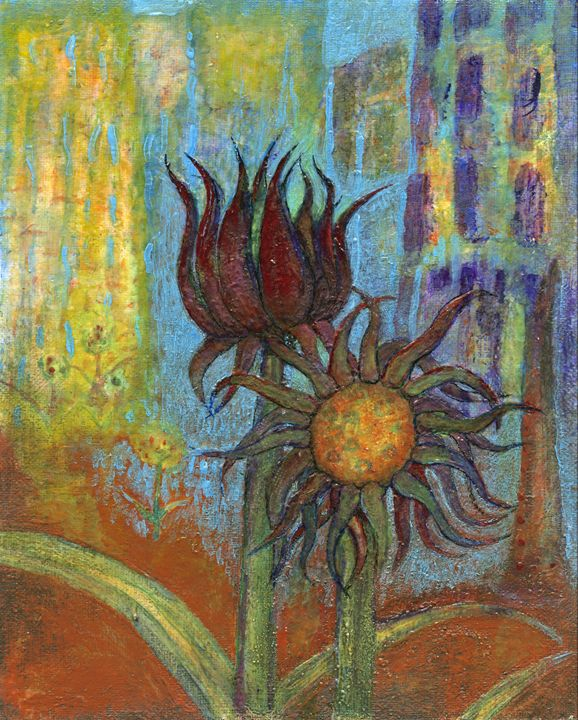 City Flowers for Mom! - J Robert Allen's