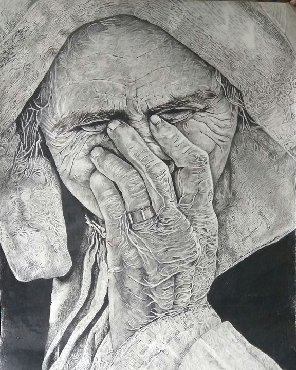 St. Teresa - Impression