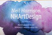 Neil Harrison - NHArtDesign
