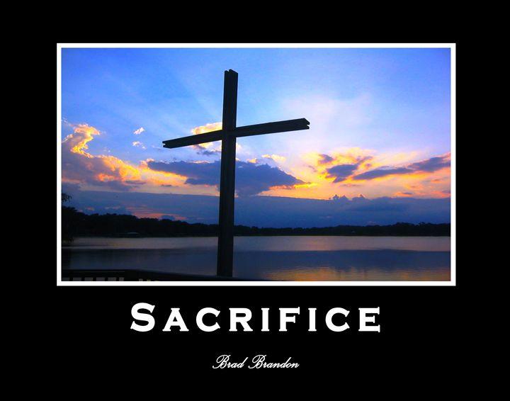 Sacrifice - Inspirational - Pensacola Photography