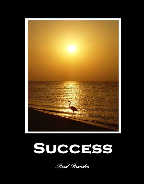 Success - Inspirational - Pensacola Photography