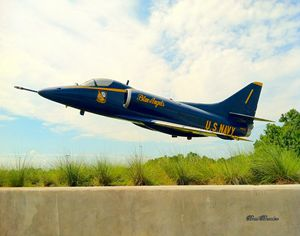 Pensacola Blue Angels