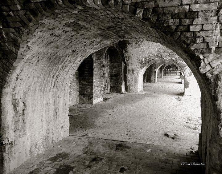 Fort Pickens, Pensacola, FL - Pensacola Photography