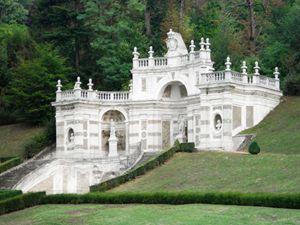 Vila dela regina building
