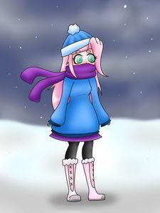 Winter Nina