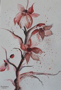 Flower for M