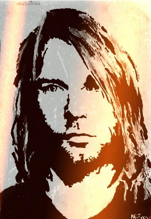 Peaceful Cobain - Balcaliss world