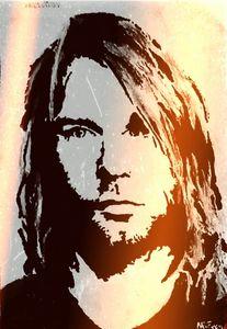 Peaceful Cobain